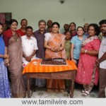 Ramyakrishnan Birthday Celebration