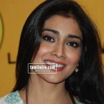 Shriya at O2 Car Rally for the Blind
