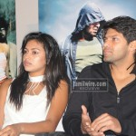 Vettai Movie Press Meet