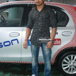 Lanson Toyota Car Rally Event
