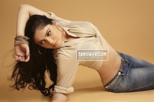 Actress Sherin 83