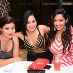 Actress Sangeeta Kapure Birthday Celebration