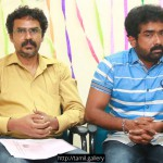 Anjukku Onnu Movie Press Meet