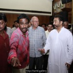 Kamal Haasan At Thenandal Films Chillu Drama Play Event