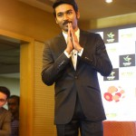 Dhanush Brand Ambassador Of Hero Indian Super League
