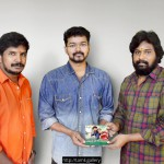 Anjala Audio Unveiled By Actor Vijay