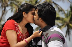 Aarambame Attagasam Movie Stills 528