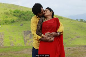 Aarambame Attagasam Movie Stills 531