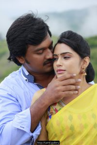 Aarambame Attagasam Movie Stills 532