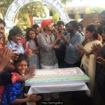Actor Vishnu Vishal Birthday Celebration