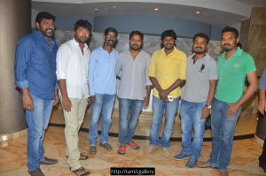 Kabali Movie Success Meet Photos Set 1 258