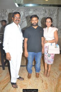 Kabali Movie Success Meet Photos Set 1 263