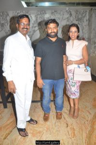 Kabali Movie Success Meet Photos Set 1 264