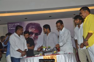 Kabali Movie Success Meet Photos Set 1 283