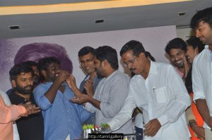 Kabali Movie Success Meet Photos Set 1 297