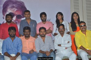 Kabali Movie Success Meet Photos Set 1 303