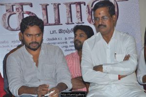 Kabali Movie Success Meet Photos Set 1 304
