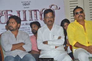 Kabali Movie Success Meet Photos Set 1 307
