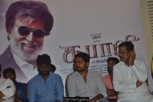 Kabali Movie Success Meet Photos Set 1 308