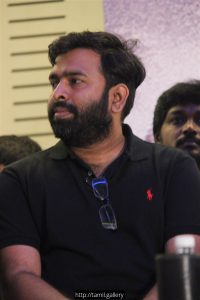 Kabali Movie Success Meet Photos Set 1 322