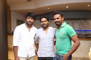 Kabali Movie Success Meet Photos SET 2 366