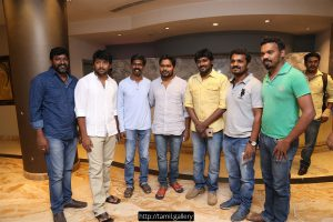 Kabali Movie Success Meet Photos SET 2 369