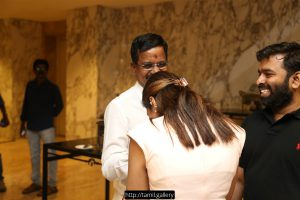 Kabali Movie Success Meet Photos SET 2 370