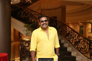 Kabali Movie Success Meet Photos SET 2 390