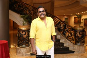 Kabali Movie Success Meet Photos SET 2 391