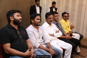 Kabali Movie Success Meet Photos SET 2 412