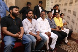 Kabali Movie Success Meet Photos SET 2 413