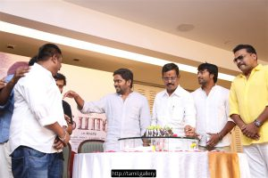 Kabali Movie Success Meet Photos SET 2 417