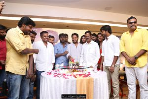 Kabali Movie Success Meet Photos SET 2 420