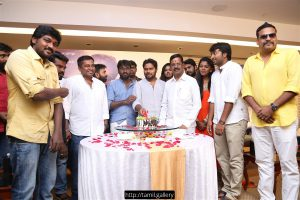 Kabali Movie Success Meet Photos SET 2 421