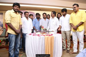 Kabali Movie Success Meet Photos SET 2 426