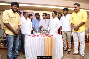 Kabali Movie Success Meet Photos SET 2 427