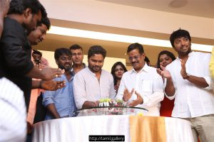 Kabali Movie Success Meet Photos SET 2 430
