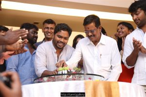 Kabali Movie Success Meet Photos SET 2 431