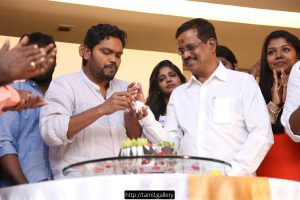 Kabali Movie Success Meet Photos SET 2 437