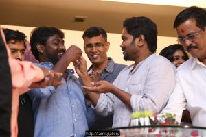 Kabali Movie Success Meet Photos SET 2 441