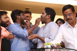Kabali Movie Success Meet Photos SET 2 442