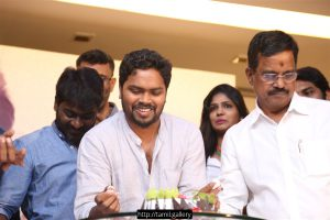Kabali Movie Success Meet Photos SET 2 443