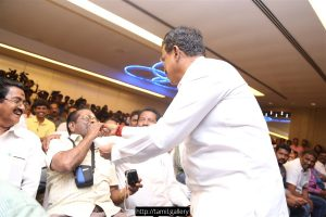 Kabali Movie Success Meet Photos SET 2 445
