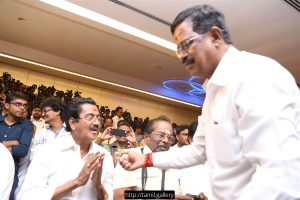 Kabali Movie Success Meet Photos SET 2 446