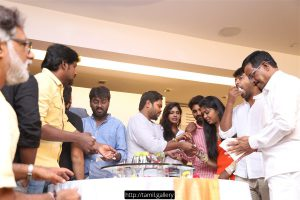 Kabali Movie Success Meet Photos SET 2 447