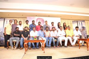 Kabali Movie Success Meet Photos SET 2 451