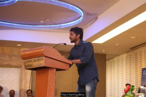 Kabali Movie Success Meet Photos SET 4 534