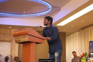 Kabali Movie Success Meet Photos SET 4 535