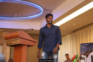 Kabali Movie Success Meet Photos SET 4 537