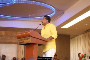 Kabali Movie Success Meet Photos SET 4 539